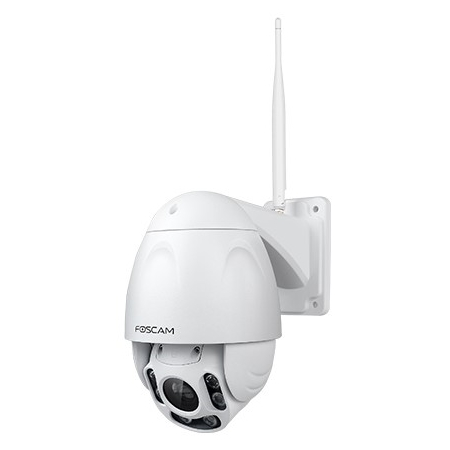 Foscam FI9928P Outdoor PTZ Dome Camera