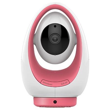 Foscam Fosbaby P1 Baby Camera Roze