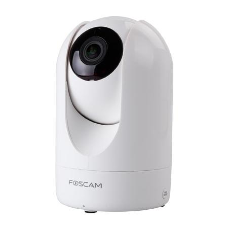 Foscam R4-W Indoor IP Camera