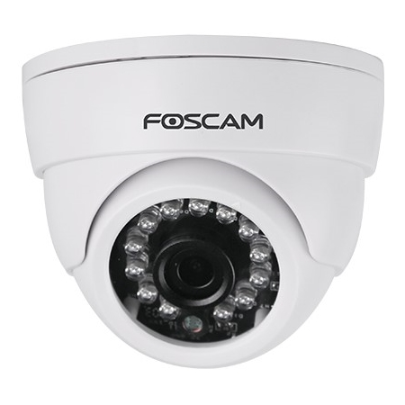 Foscam FI9851P Indoor Dome Camera