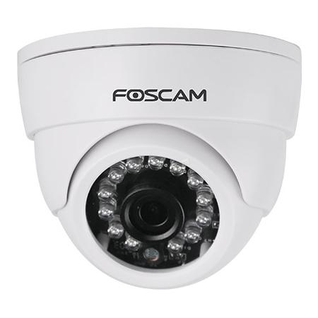 Foscam FI9851P Indoor Dome Camera