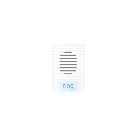 Ring Chime Indoor-Alarm voor Ring apparaten