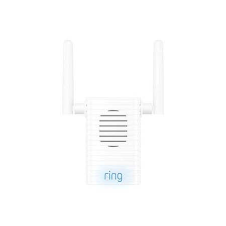Ring Chime PRO WLAN-Repeater en Indoor-Alarm