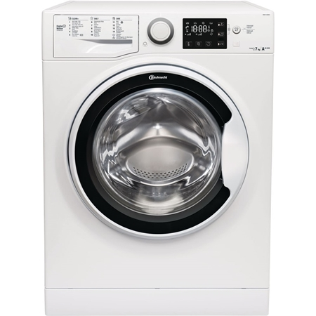 Bauknecht FBWG71485BSE BE Wasmachine
