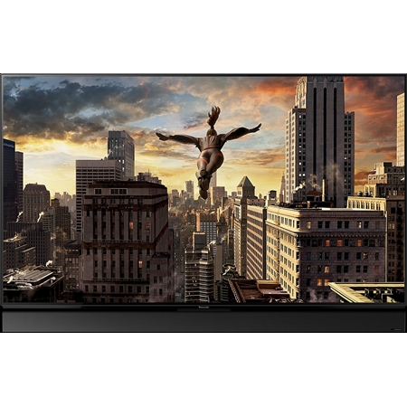 Panasonic TX-55FZW954 4K OLED TV
