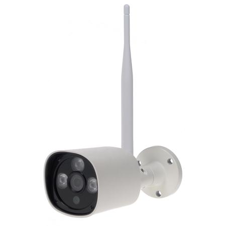 Syren Bullet Camera Full HD 1080P