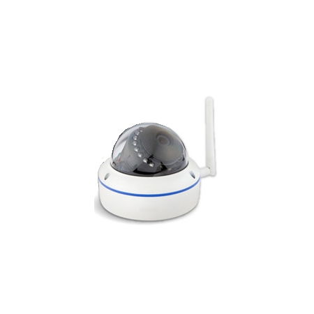 Syren Dome Camera Full HD 1080P