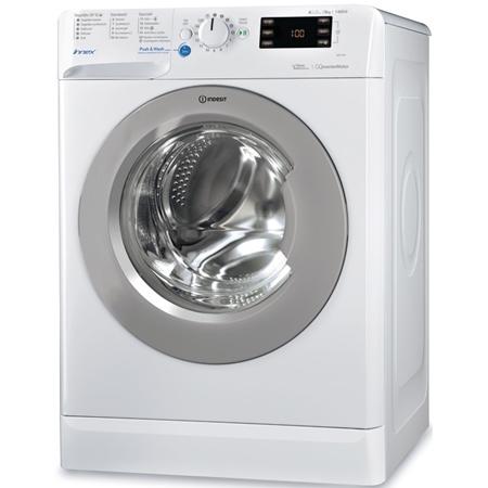 Indesit BWE 81484X WSSS NL Wasmachine
