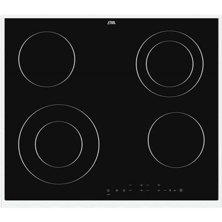 ETNA KC360RVS Keramische Kookplaat