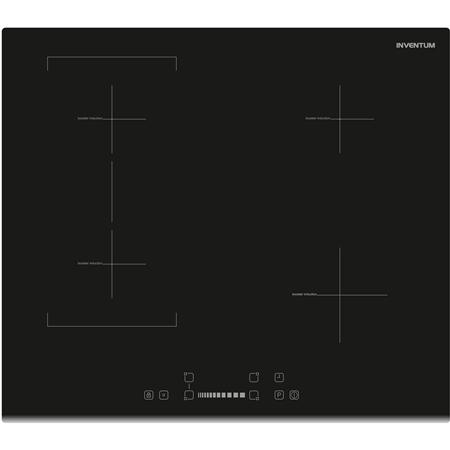 Inventum IKI6034 Inductie Kookplaat