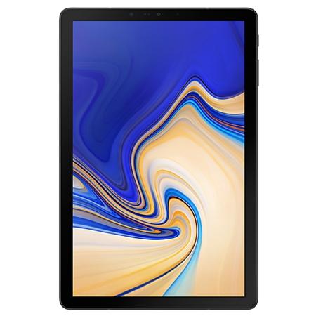 Samsung Galaxy Tab S4 Wi-Fi Ebony Black