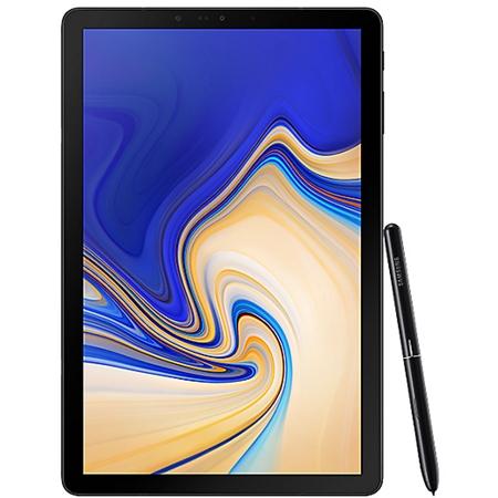 Samsung Galaxy Tab S4 Wifi zwart