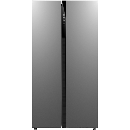EDY EDHC8064 Amerikaanse koelkast