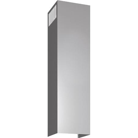 Siemens LZ12250 aluminium-RVS
