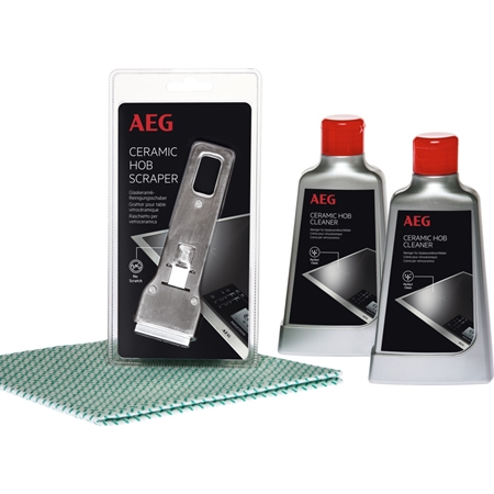 AEG A6IK4101 Hob Cleaning Set