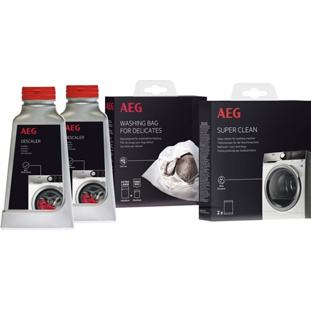 AEG A6WKP1001 Wasmachine Care Set