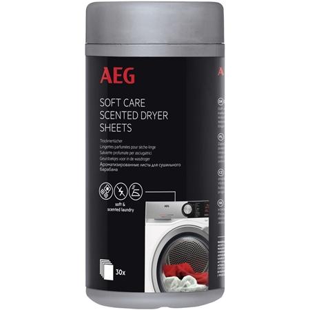 AEG A6TSDS01 Droogtrommeldoekjes