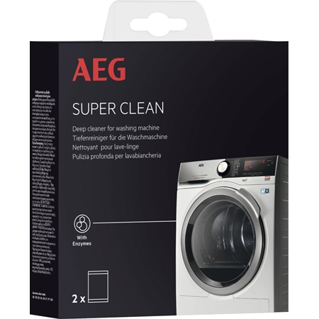 AEG A6WMR101 Super Clean