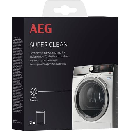 AEG A6WMR101 Super Clean