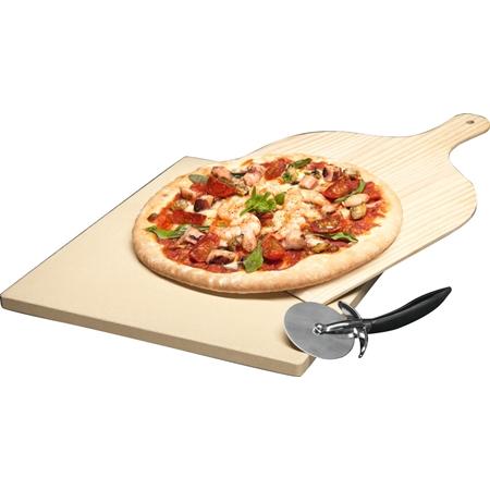 AEG A9OZPS1M pizzasteen