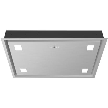 Inventum AKC9000RVS Excellent plafond afzuigkap