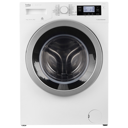Beko WTV8735XS0 wasmachine