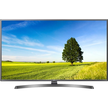 LG 43UK6750 4K LED TV