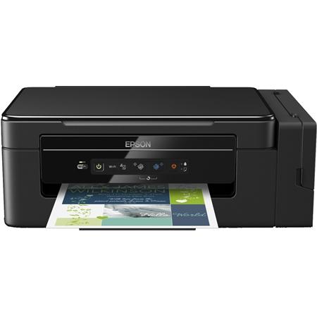 Epson EcoTank ET-2600 Afdrukken zonder inktpatronen