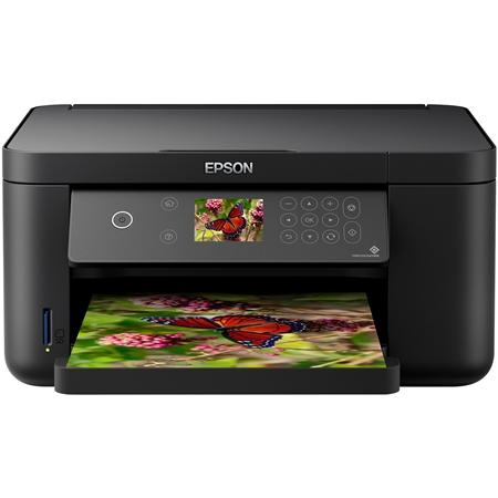 Epson Expression Home XP-5105 Alles-in-één met dubbelzijdig afdrukken