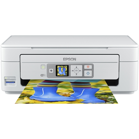 Epson Expression Home XP-355 Small-in-one met LCD-scherm