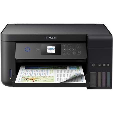Epson EcoTank ET-2750 Afdrukken zonder inktpatronen