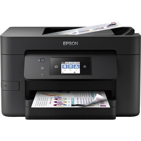 Epson WorkForce Pro WF-4720DWF Snelle 4-in-1 met hoge capaciteit