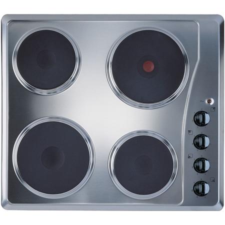 Indesit TI 60 X Elektrische Kookplaat