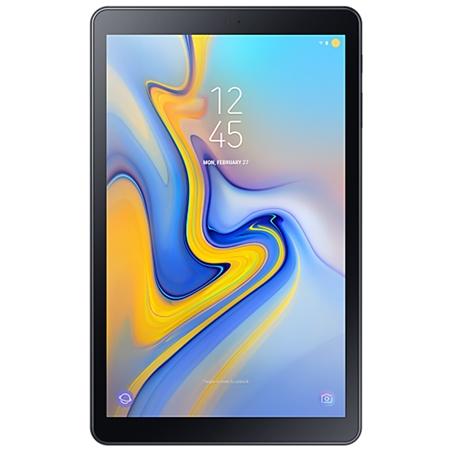 Samsung Galaxy Tab A 10.5 Wi-Fi Ebony Black
