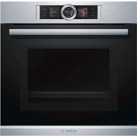 Bosch HMG636NS1 Exclusiv Inbouw Oven met magnetron