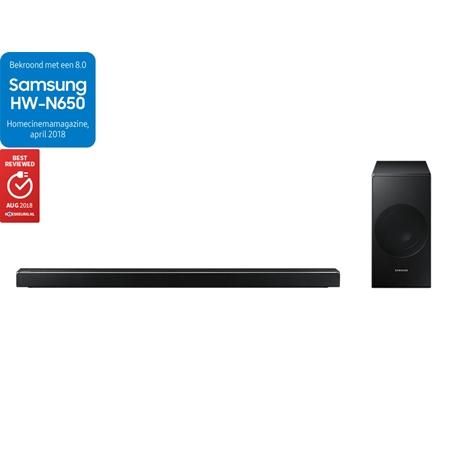 Samsung HW-N650 Soundbar