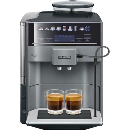 Siemens TE651209RW espressomachines