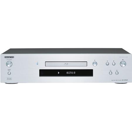 Onkyo BD-SP809 Blu-ray Speler