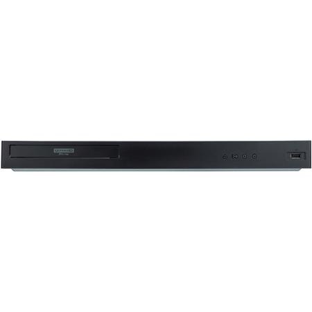 LG UBK90 UHD Blu-ray speler