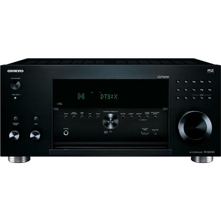 Onkyo PR-RZ5100-B 11.2-Channel Network A/V Controller