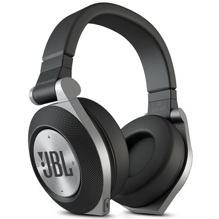 JBL Synchros E50BT Over-ear hoofdtelefoon