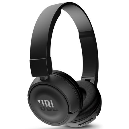 JBL T450BT Draadloze on-ear hoofdtelefoon