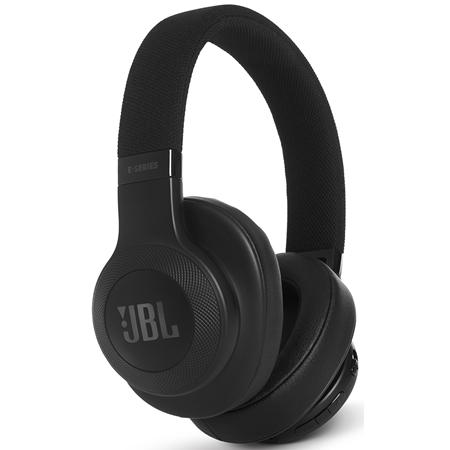 JBL E55BT Draadloze over-ear hoofdtelefoon