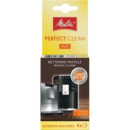 Melitta Perfect Clean Cleaningtabs Espresso