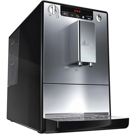 Melitta SOLO volautomaat koffiemachine