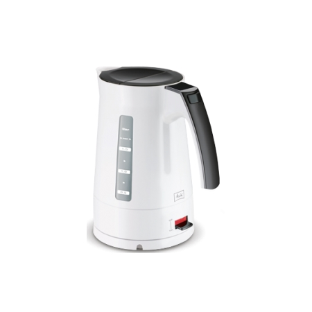 Melitta ENJOY Aqua zwart/wit