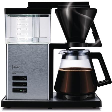 Melitta AromaSignature DeLuxe koffiezetapparaat