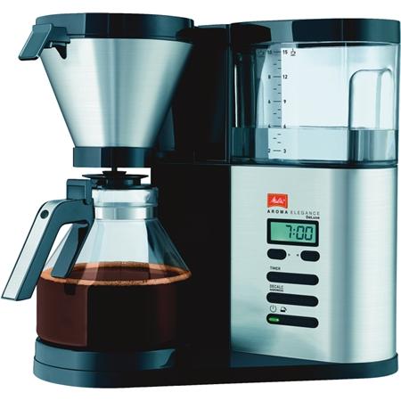 Melitta AromaElegance DeLuxe koffiezetapparaat
