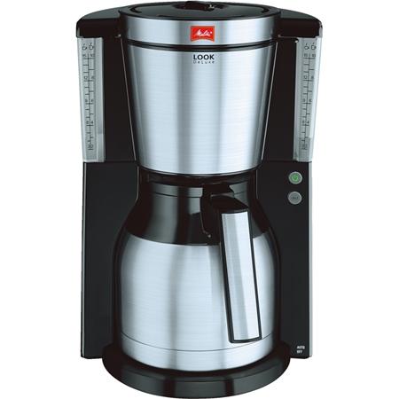 Melitta LOOK Therm DeLuxe Koffiezetapparaat