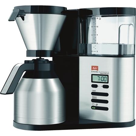 Melitta AromaElegance Therm DeLuxe koffiezetapparaat